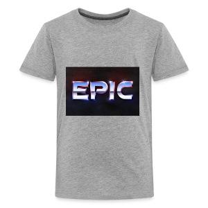 Epic - Kids' Premium T-Shirt