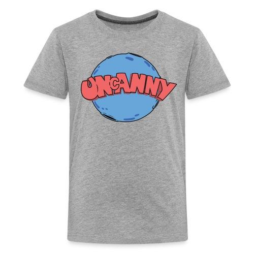 UNcANNY - Kids' Premium T-Shirt
