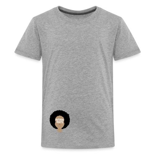 Natural - Kids' Premium T-Shirt