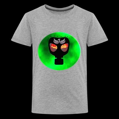 Infamous - Kids' Premium T-Shirt