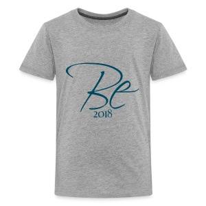 Be Strong - Kids' Premium T-Shirt
