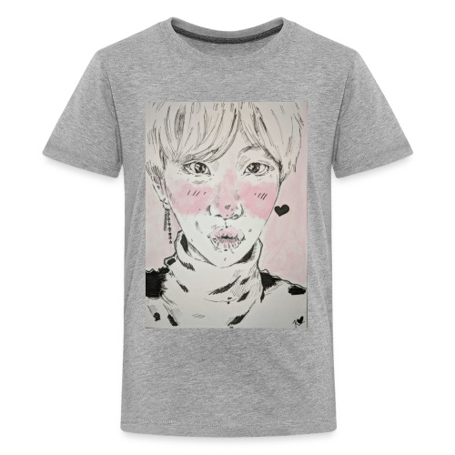 Suga Blush #1 - Kids' Premium T-Shirt