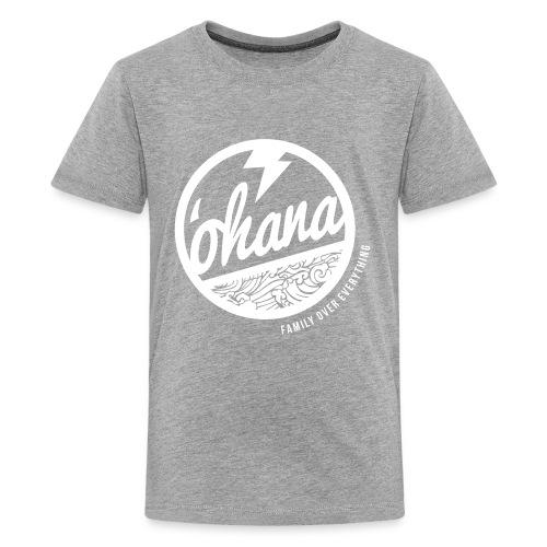 Ohana - Kids' Premium T-Shirt