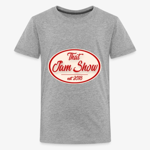 TJS - Subscribers - Kids' Premium T-Shirt