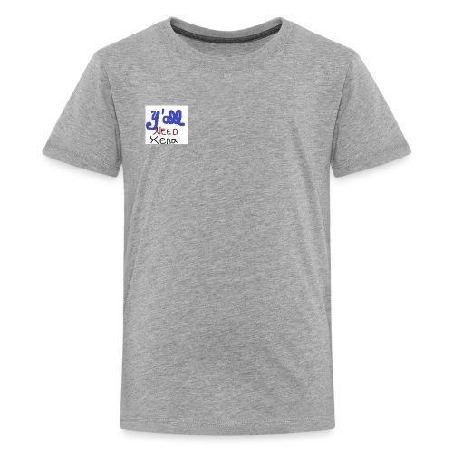 Y'all NEED Xena - Kids' Premium T-Shirt