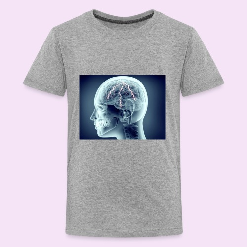 Recharge - Kids' Premium T-Shirt