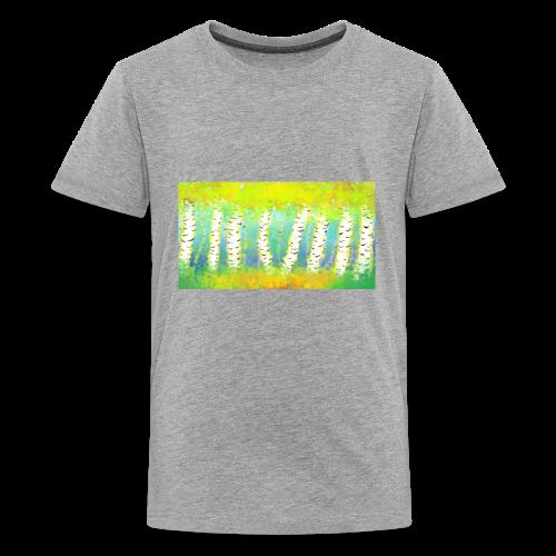 POPLARSIII - Kids' Premium T-Shirt
