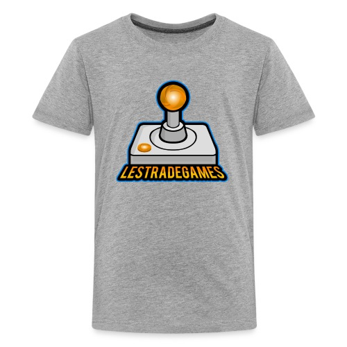 Lestrade Games - Kids' Premium T-Shirt