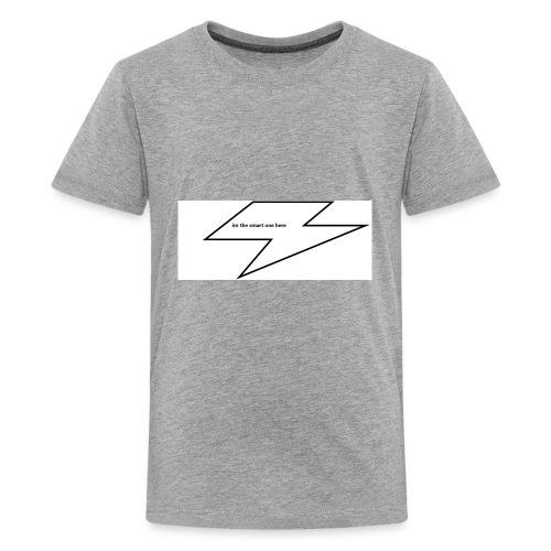 im so smart - Kids' Premium T-Shirt