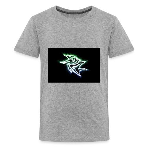 wolfgangsta - Kids' Premium T-Shirt