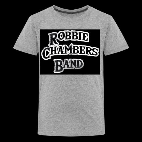 rcb logo - Kids' Premium T-Shirt