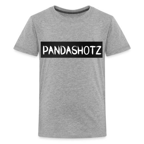 Panda's Shirtline - Kids' Premium T-Shirt