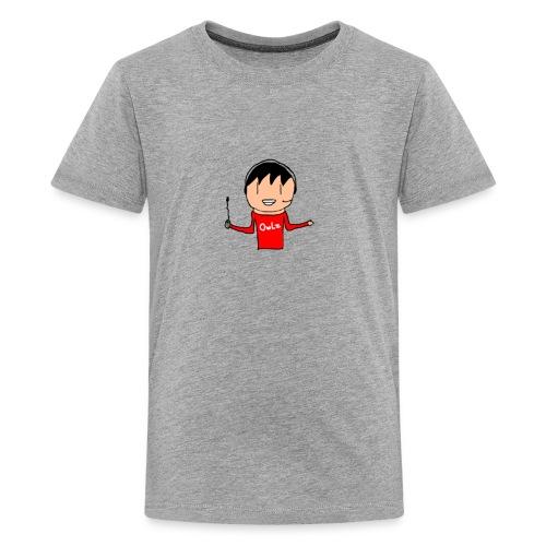 OwLzMerch - Kids' Premium T-Shirt