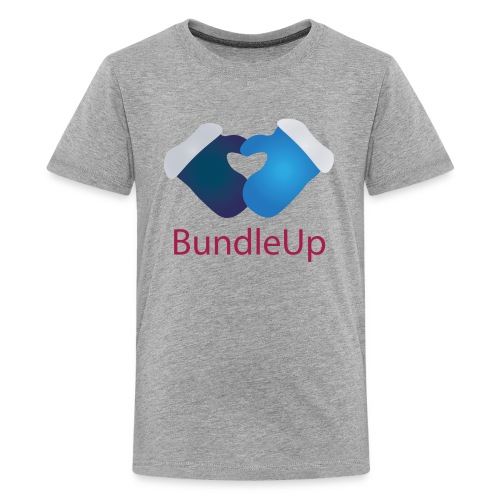 BundleUp - Kids' Premium T-Shirt