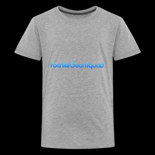 FortniteGoonSquad - Kids' Premium T-Shirt