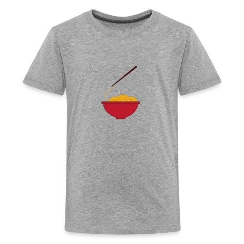 Ramen Noddle - Kids' Premium T-Shirt