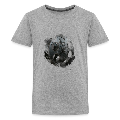 Vintage Reel Shirt - Kids' Premium T-Shirt