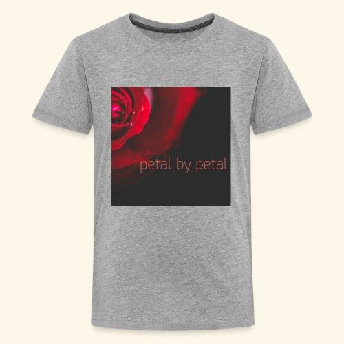 petals - Kids' Premium T-Shirt