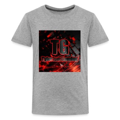 Basic - Kids' Premium T-Shirt