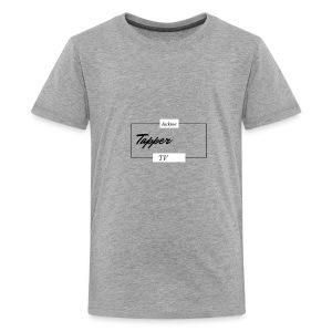 The classic tv - Kids' Premium T-Shirt