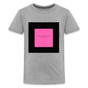 PLAIN JANE - Kids' Premium T-Shirt