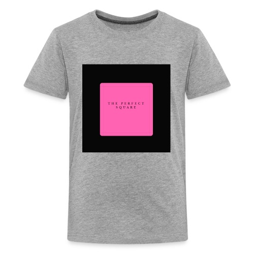 PLAIN JANE - Kids' Premium T-Shirt
