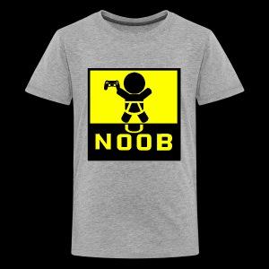Unoob2 - Kids' Premium T-Shirt
