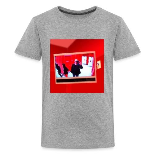 Boz Werkman - Kids' Premium T-Shirt