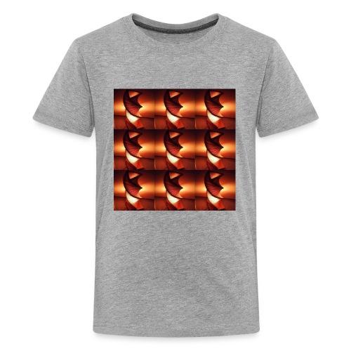 IMG 20180603 211144 - Kids' Premium T-Shirt