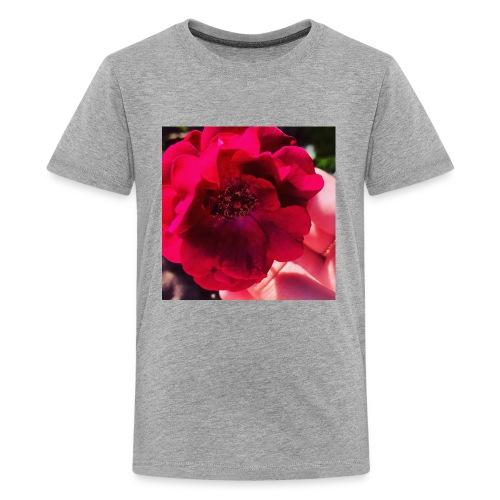 70724F6C 16DF 4695 8243 0286530D0B60 - Kids' Premium T-Shirt
