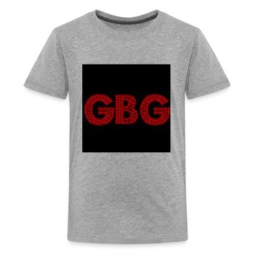 GBG - Kids' Premium T-Shirt