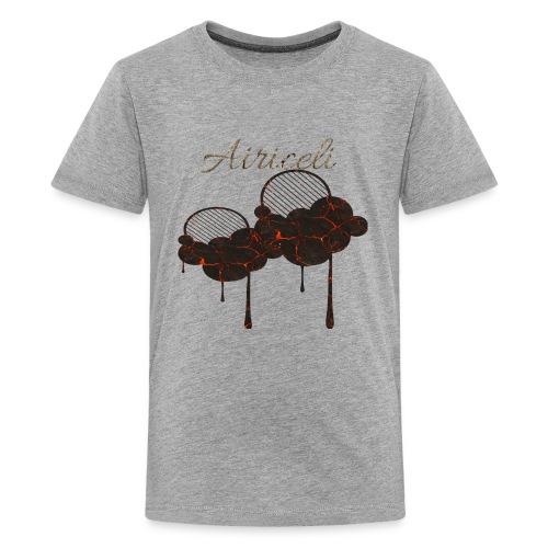 Bloody Rain Airiceli - Kids' Premium T-Shirt