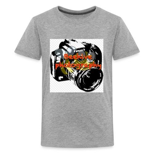 Beehive - Kids' Premium T-Shirt