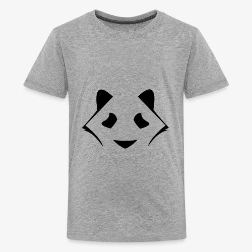 Dradyx Logo Black - Kids' Premium T-Shirt