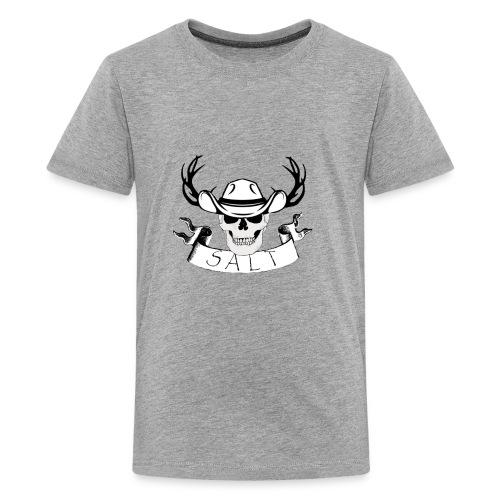 slightly salted - Kids' Premium T-Shirt