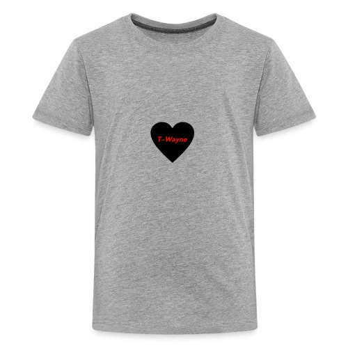 T-Wayne - Kids' Premium T-Shirt