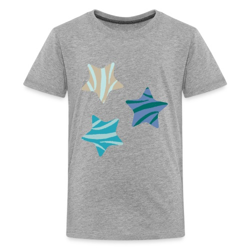 Maggie Milly and Molly - Kids' Premium T-Shirt