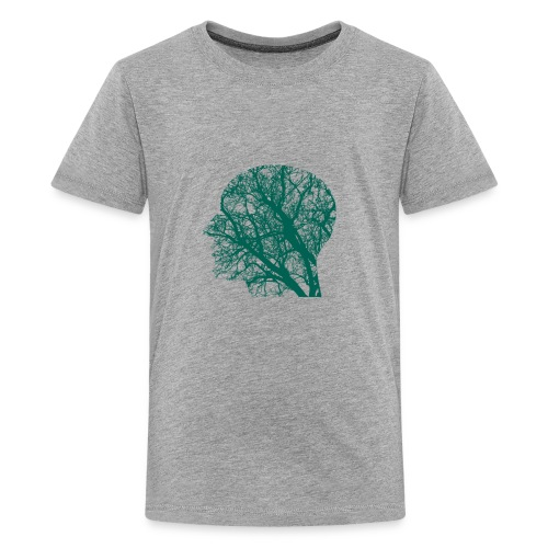 Minds Branches - Kids' Premium T-Shirt