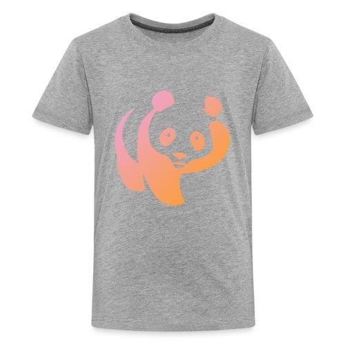Hello Panda - Kids' Premium T-Shirt