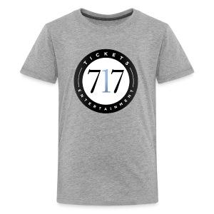 717logo - Kids' Premium T-Shirt