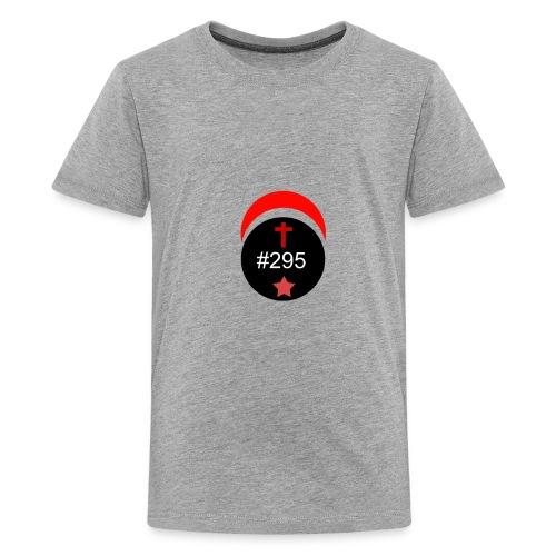 #295 T-shirt - Kids' Premium T-Shirt