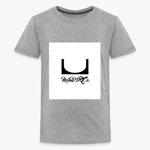Mini V3RT Co. - Kids' Premium T-Shirt