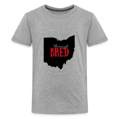 Ohio ThoroughBred - Kids' Premium T-Shirt