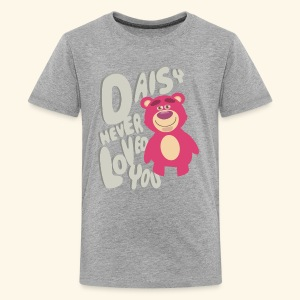 Daisy never loved you - Kids' Premium T-Shirt