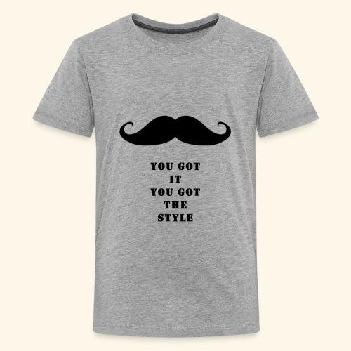 T-Shirts - Kids' Premium T-Shirt