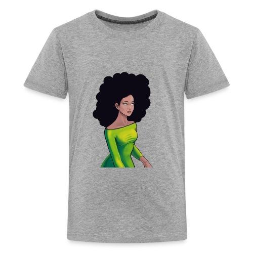searchful eyes. - Kids' Premium T-Shirt