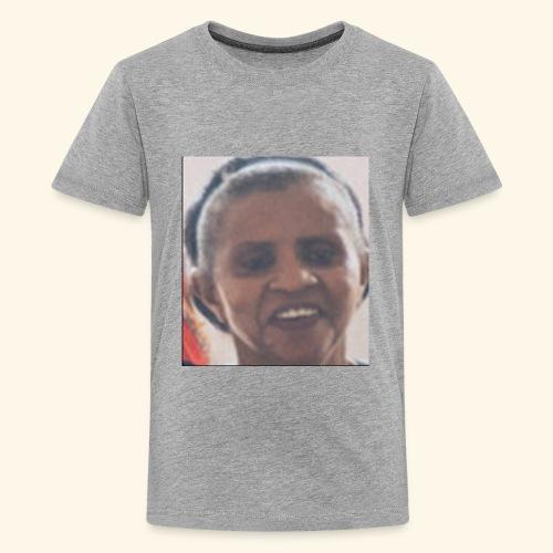 african roz - Kids' Premium T-Shirt