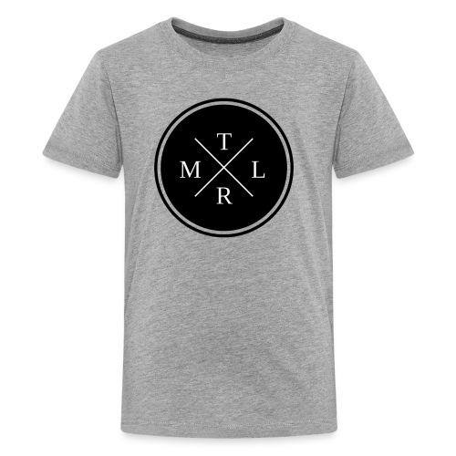TMRL Logo - Kids' Premium T-Shirt