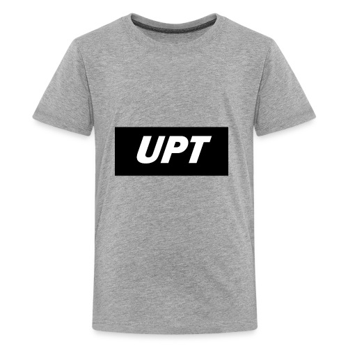 UPt_custom_2 - Kids' Premium T-Shirt