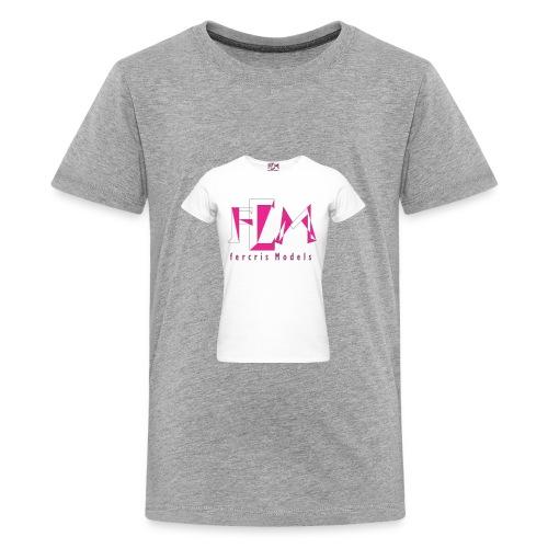 fercris modelo 1 v3 - Kids' Premium T-Shirt